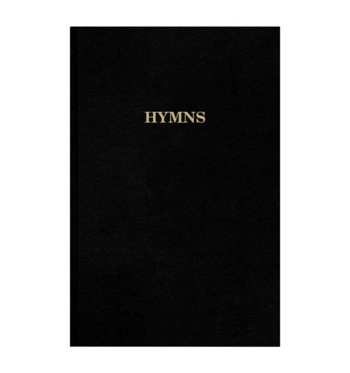 Hymns 1-1348 (Large, words only)